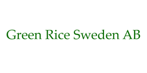 Green Rice Sweden AB