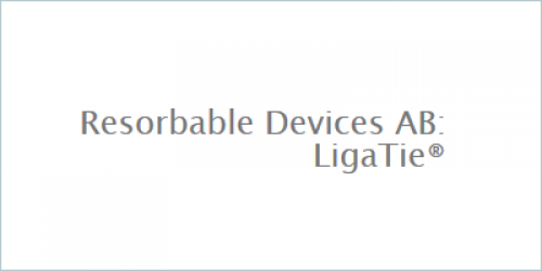 Resorbable Devices AB